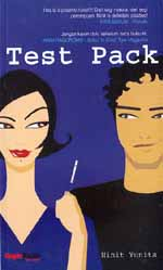 cover novel test pack (lama)