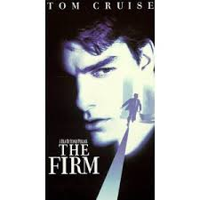 resensi novel the firm