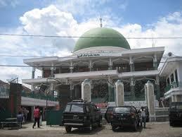 masjid jami' abnais sabil
