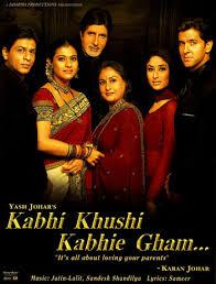Kabhi Khushi Kabhie Gham Deutsch